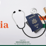 Medical Travel in India