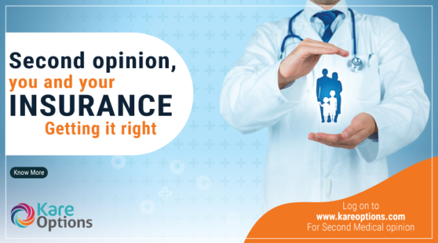 Second Opinions And Your Medical Insurance