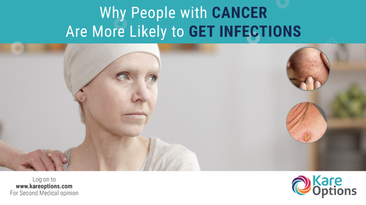 Why Are Cancer Patients More Prone to Infections?